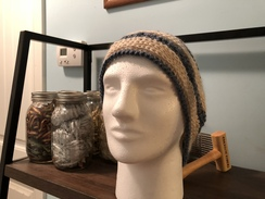 Photo of Men's Alpaca Hat