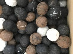Photo of Tumblin' Paca Dryer Balls