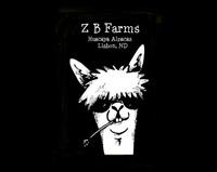 ZB Farms - Logo