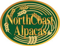 NorthCoast Alpacas - Logo