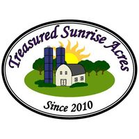 Treasured Sunrise Acres - Logo