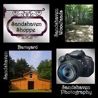 Sandshaven - Logo
