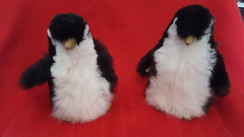 Peter the Penguins