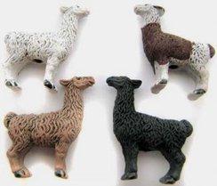 Alpaca - Llama Beads