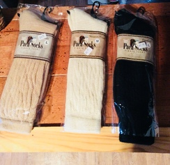 Photo of Therapeutic/ diabetic socks