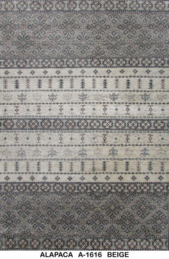 Photo of Hand Knotted Suri Rug-Group 2