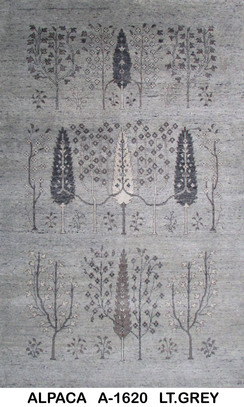 Photo of Hand Knotted Suri Rug-Group 3