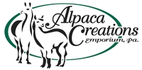 Alpaca Creations - Logo