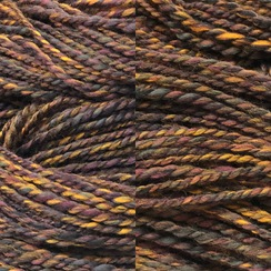 Photo of HandSpun/Dyed - Fine Wine