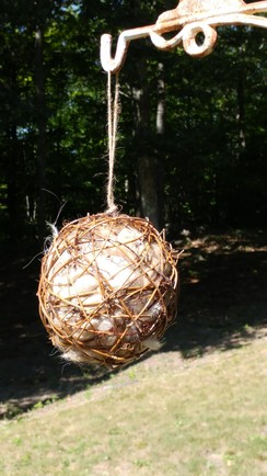 Photo of Nesting Ball