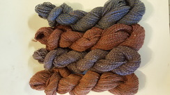 Photo of Ragg Tyme Sock Yarn