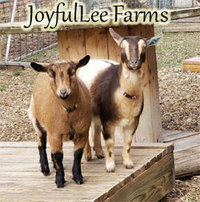 JoyfulLee Farms, LLC - Logo