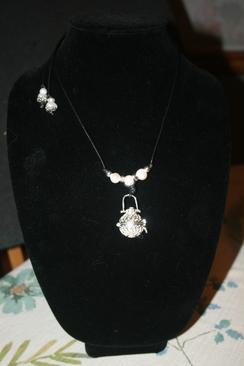 Photo of Essential Oil Alpaca Diffuser Necklaces