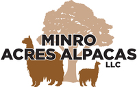 Minro Acres Alpacas, LLC - Logo