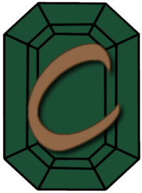 Emerald C Ranch - Logo