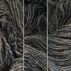 Photo of HandSpun/Dyed - MoonLit