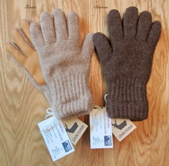 Photo of GLOVES: 80% Prime Alpaca DRIVING Glove
