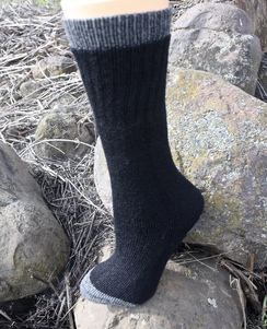 Outdoors Sock