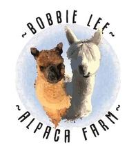 Bobbie Lee Alpaca Farm - Logo