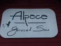 Alpaca General Store - Logo