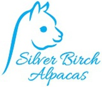 Silver Birch Alpacas - Logo