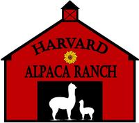 Harvard Alpaca Ranch - Logo