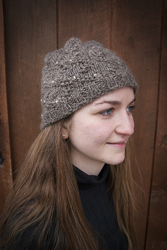 Alpaca Hats with beads