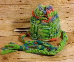 """""""Jonelle"""" OOAK Baby Hat"""