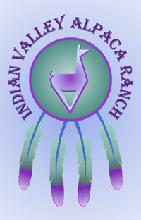 Indian Valley Alpaca Ranch, LLC - Logo