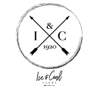 Ice & Coal Farms - Logo