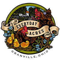 Everyday Acres - Logo