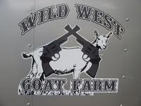 Wild West Goat Farms - Logo