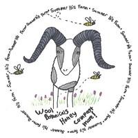 Summer Hill Farm - Logo