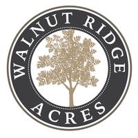 Walnut Ridge Acres - Logo