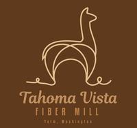 La Vida Alpaca & Tahoma Vista Fiber Mill - Logo