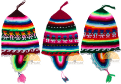 Fiesta Ear Flap Hat for Children