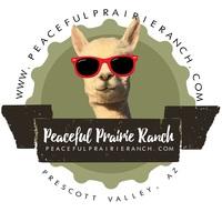 Peaceful Prairie Ranch - Logo