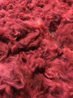 Photo of Raw: Dyed Alpaca Prime