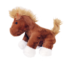 Photo of Chestnut the Horse