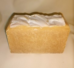 Eucalyptus Scent Handcrafted Soap
