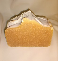 Lemongrass Scent Handcrafted Soap
