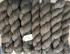 "Photo of Yarn ""Crawford"" 100% huacaya alpaca"