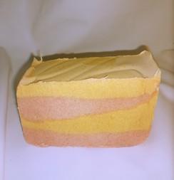 Pineapple Papaya Scented Bar Soap