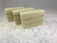 "E. Arden ""Green Tea"" Type Goat Milk Soap"