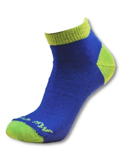 Summer Bright Alpaca Sport Sock