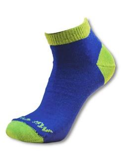 Summer Bright Alpaca Sport Sock