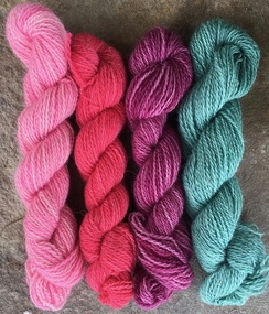 Photo of Mini Skein Set - Narcissus