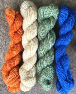 Photo of Mini Skein Set - Beardtongue