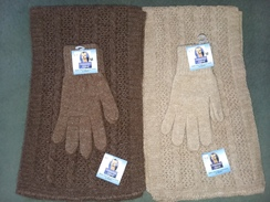 Scarf & Glove Special