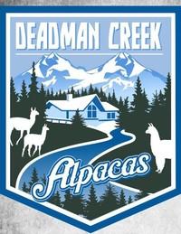 Deadman Creek Alpacas - Logo